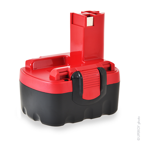 Baterías herramientas NX 14.4V 2100mAh 2607335685 2607335686 BAT038 - 20227