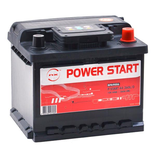Baterías NX 12V 44000mAh B18 B 18 C15