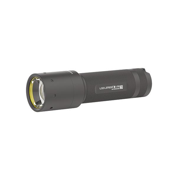 Linterna recargable i7R LEDLENSER 5507-R 5507R 5507 R - 38597