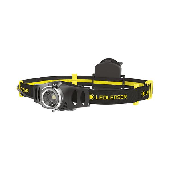Linterna frontal  iH3 LEDLENSER 120 lumens 500771